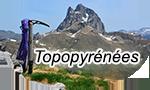 Les Topos Pyrénées par Mariano