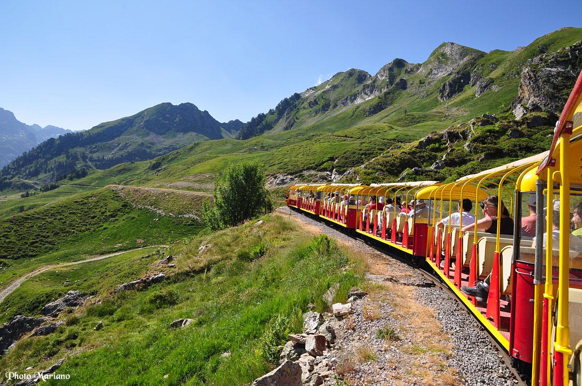 Le Petit Train d'Artouste