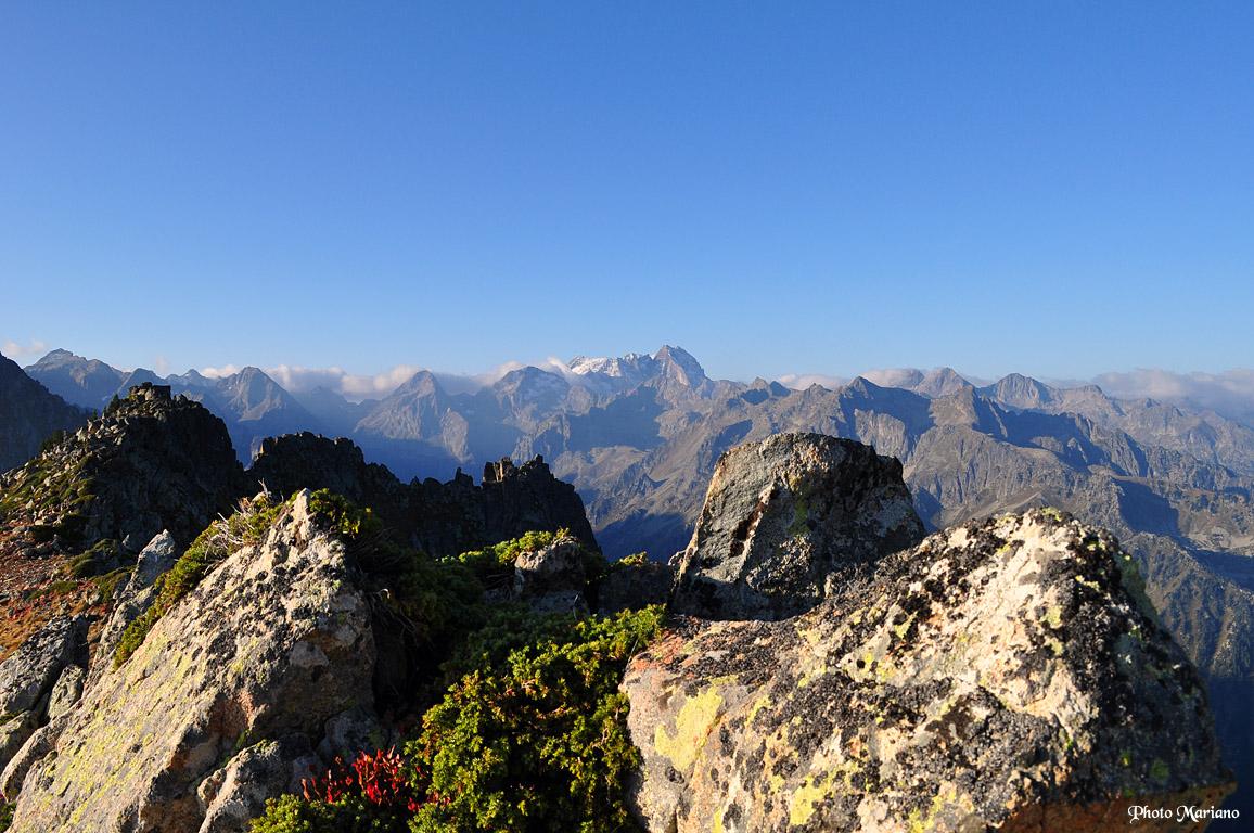 Randonné Soum d'Arriou-Né 2577m