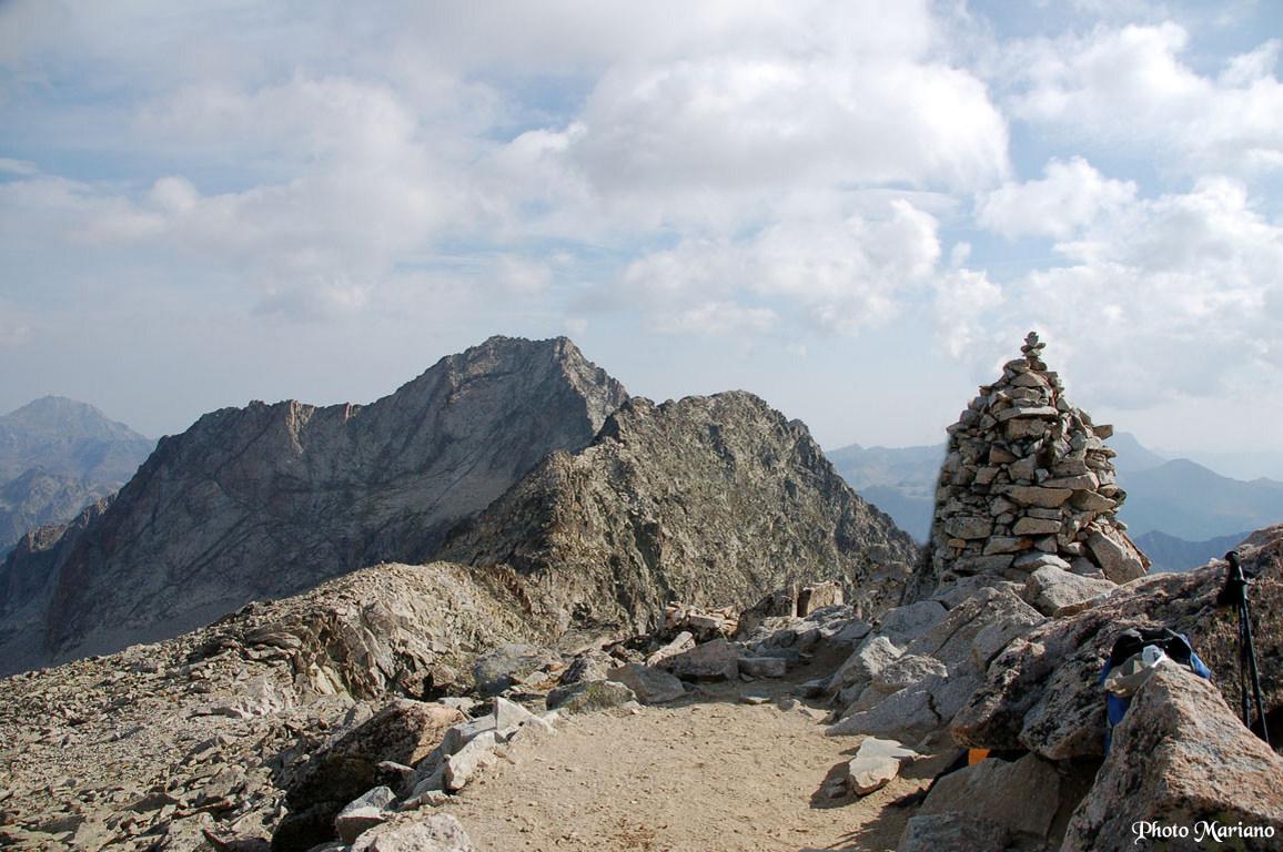 Randonnée Turon de Néouvielle 3035m