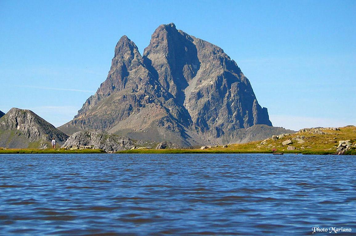 Lac et plateau d'Anayet 2230m