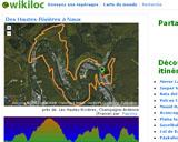 Wikiloc (Pleins de Traces)