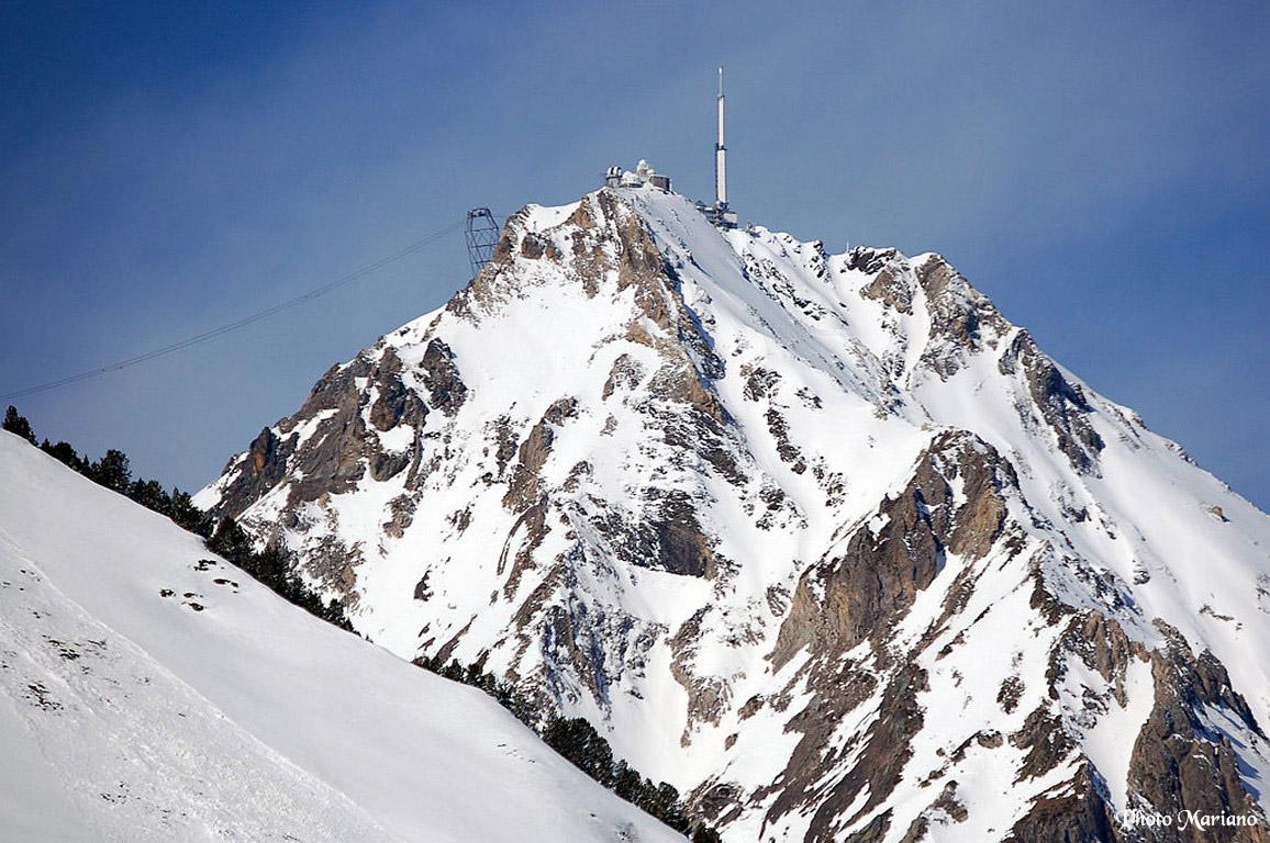 Observatoire du midi de Bigorre