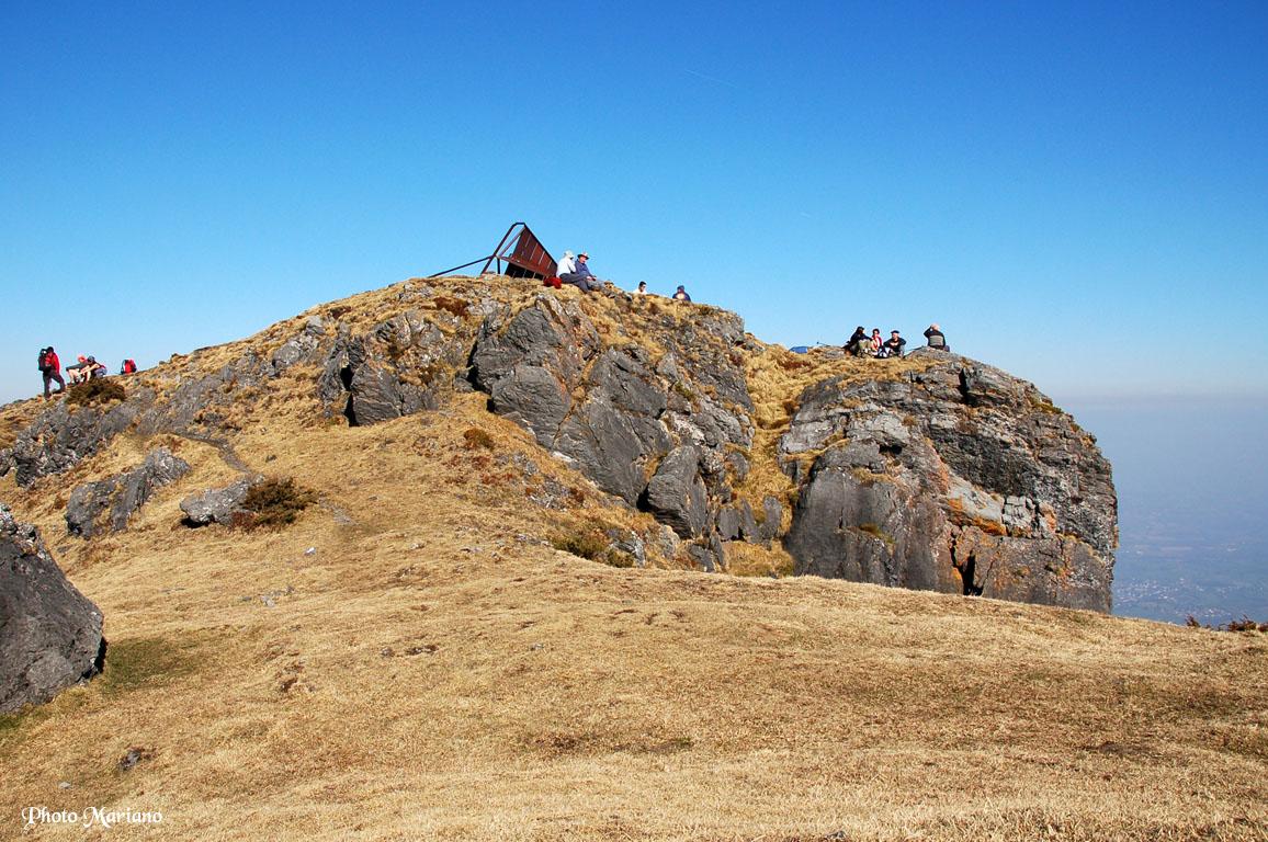 Randonnée Pic d'Escurets 1440m en boucle