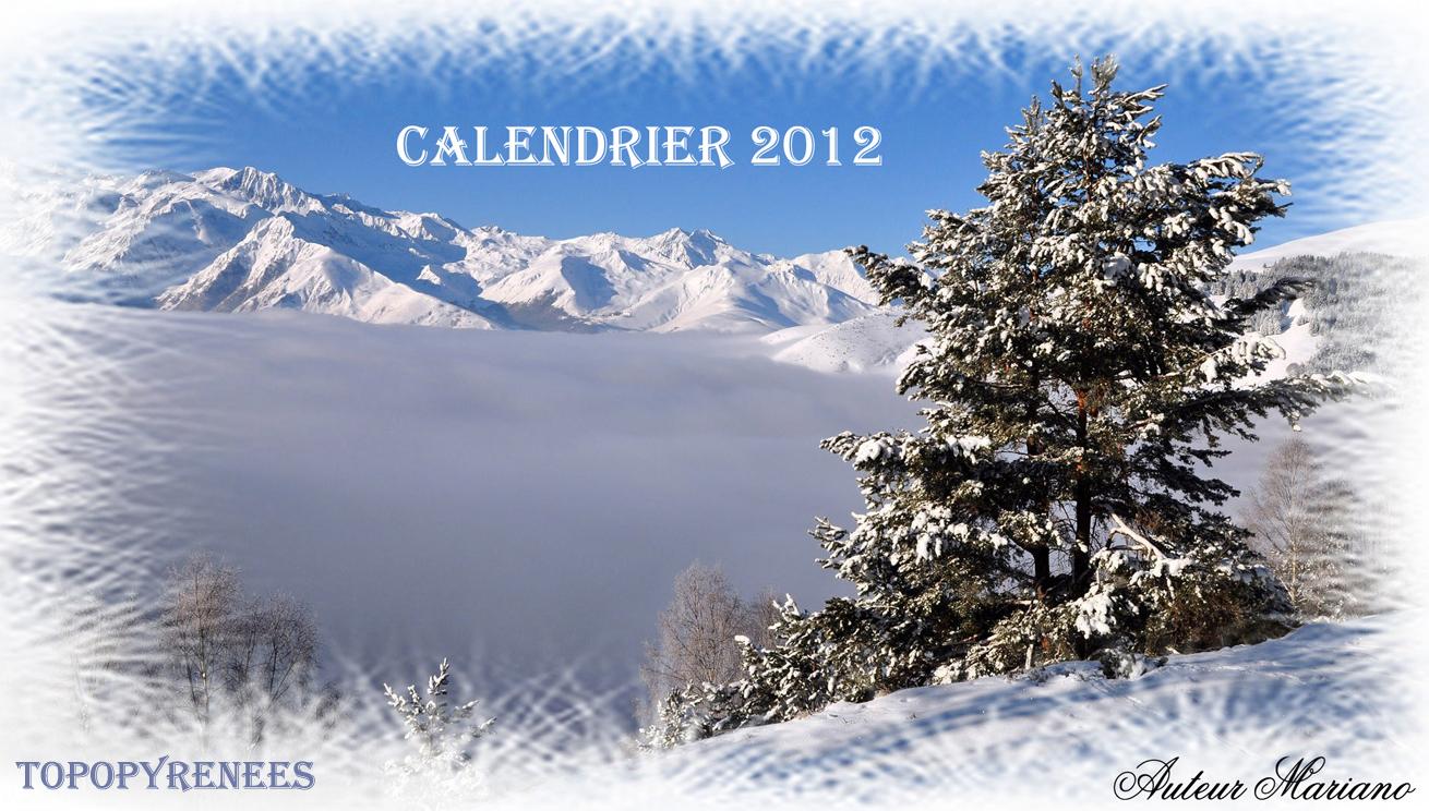 Bonnes fêtes de fin d'année à toutes et à tous !