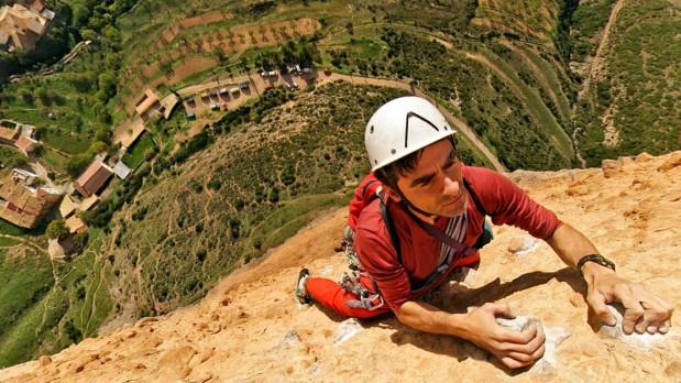 Escalade-Mallos-de-Riglos-Panoramique-02