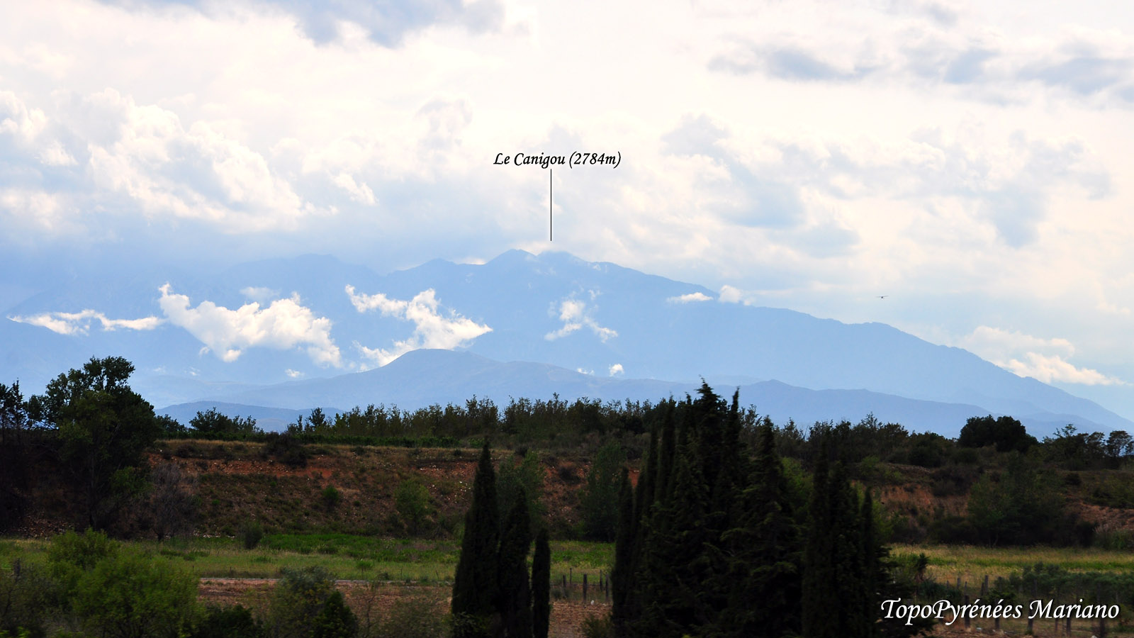 Traversée des Pyrénées 37em Etape (Camping Albanyà – Maçanet)