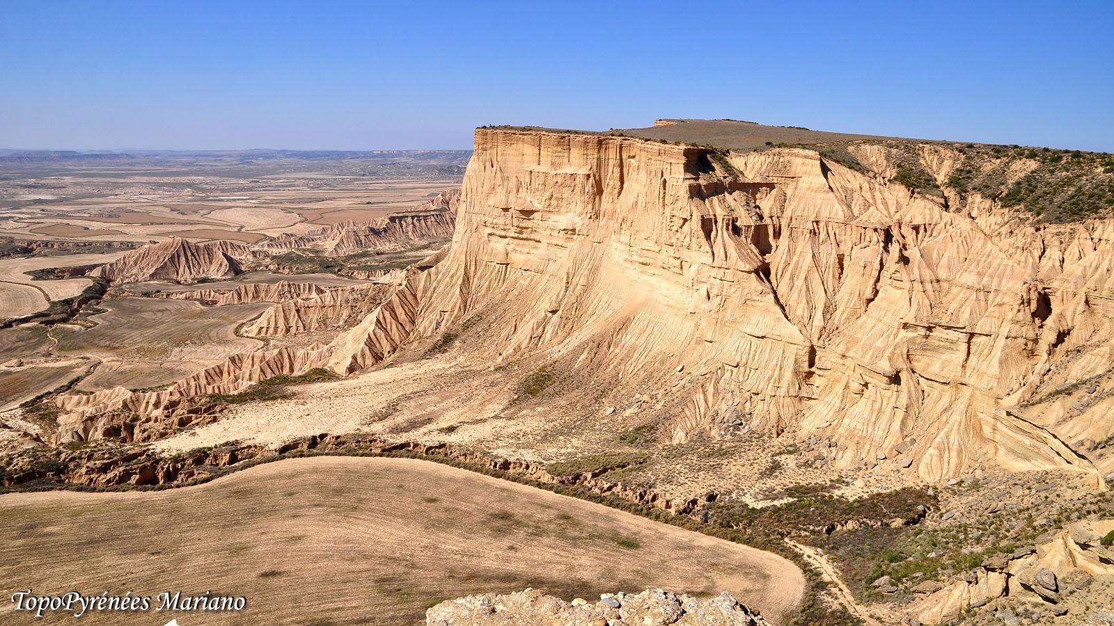 Randonnée El Rallón (500m)