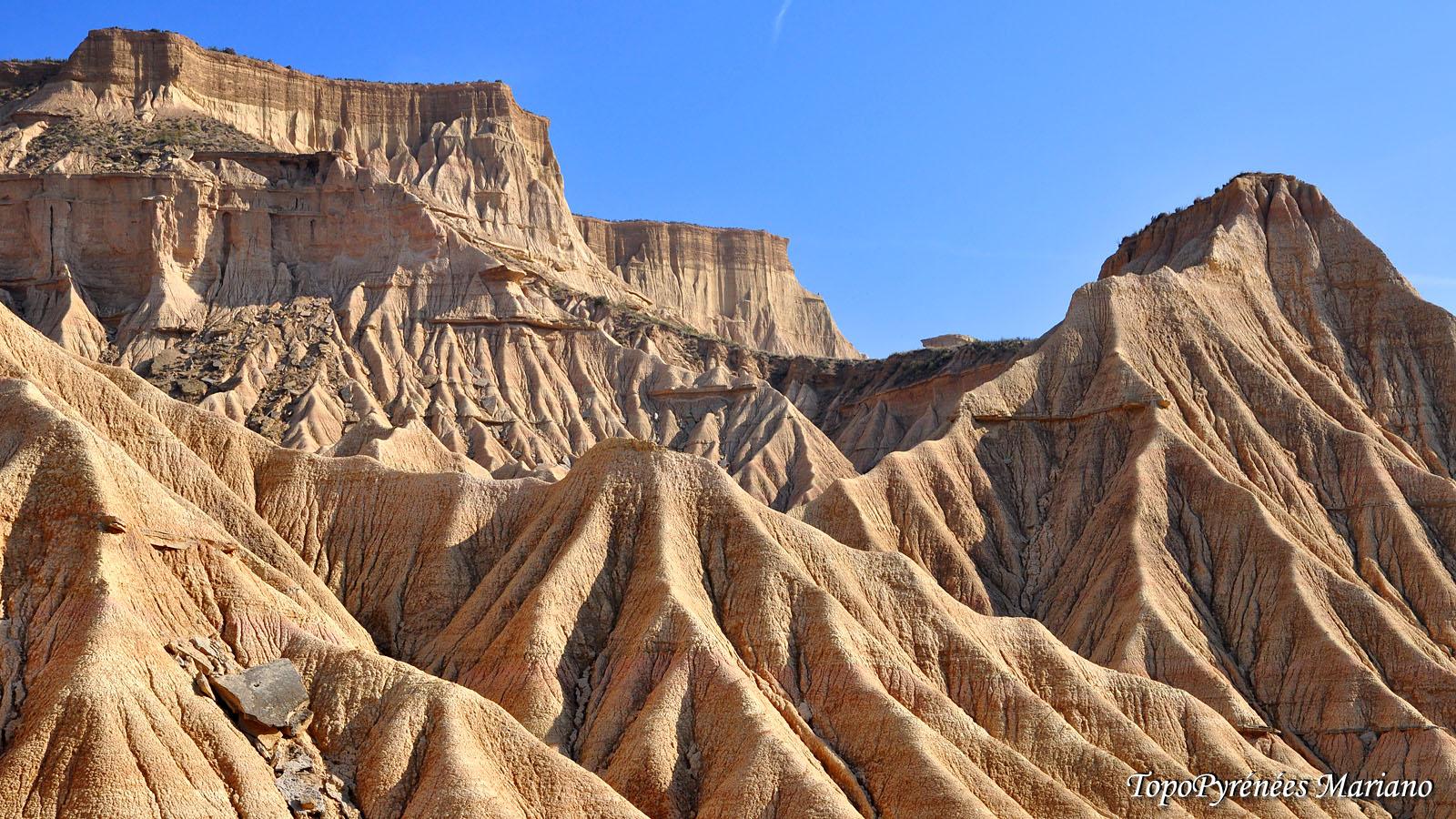 Randonnée à La Piskerra (468m) en boucle par la cabaña Piskerra et el Paso de Los Ciervos.