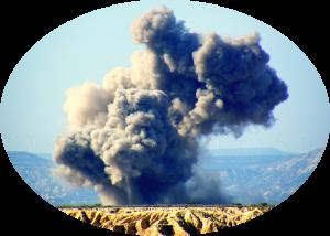 bardenas-reales-bombe