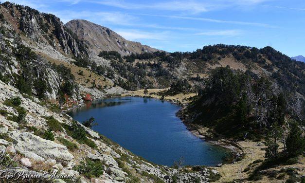Randonnée Pic de Bastan (2715m)