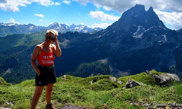 Randonnée Pic les Tours (2129m)