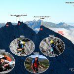 Alpinisme: Arête Sud de Pène Sarrière (1944m)