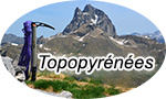 Les Topos Pyrénées par Mariano