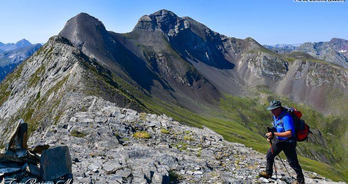 Les Topos Pyrénées par Mariano – Randonnées et topos dans