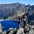 Randonnée au petit Pic d'Arriel (2683m) par le pic du Lac d'Arrious (2495m)